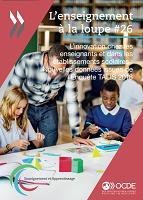 n° 26 - novembre 2019 - L'innovation chez les enseignants et dans les établissements scolaires : nouvelles données issues de l'Enquête TALIS 2018