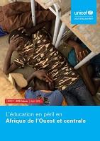 L'éducation en péril en Afrique de l'Ouest et centrale