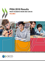 PISA 2018 Results (Volume I) : what students know and can do