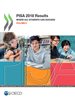 PISA 2018 Results (Volume II) : where all students can succeed