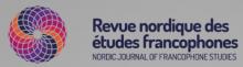 La littérature francophone dans les manuels suédois de FLE