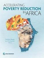 Accélérer la réduction de la pauvreté en Afrique : vue d'ensemble