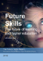 Future skills: the future of learning and higher education: results of the international future skills Delphi survey