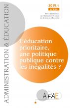 L'éducation prioritaire, une politique publique contre les inégalités ? Dossier