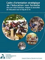 Cadre d'orientation stratégique de l'éducation de base dans une vision holistique, intégrée et diversifiée de l'éducation tout le long de la vie