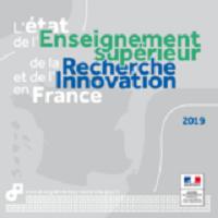L'état de l'enseignement supérieur et de la recherche et de l'innovation en France 2019