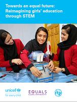 Towards an equal future: reimagining girls' education through STEM