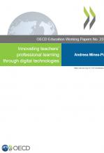 Innovating teachers' professional learning through digital technologies