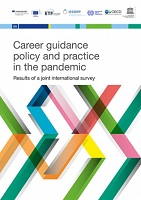 Career guidance policy and practice in the pandemic: Results of a joint international survey