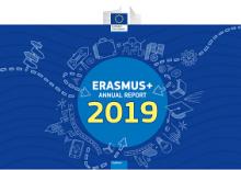 Erasmus+ annual report 2019