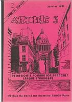 Anthobelc 3