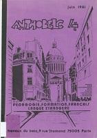 Anthobelc 4