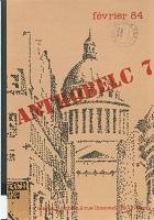 Anthobelc 7