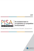 n° 107 - juillet 2020 - Do students learn in co-operative or competitive environments
