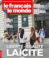 n° 432 - janvier - février 2021 - Liberté-égalité laïcité
