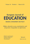 Teacher turnover: what can we learn from Europe?