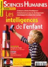 n° 303 - mai 2018 - Les intelligences de l'enfant : dossier