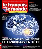 Approche neurolinguistique : le français en tête