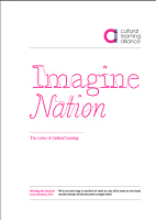 ImagineNation : The Value of Cultural Learning
