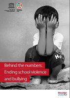 Behind the numbers: ending school violence and bullying