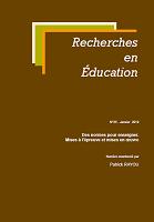 Des normes pour enseigner : mises à l'épreuve et mises en oeuvre