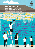 From insult to inclusion: Asia-Pacific report on school bullying, violence and discrimination on the basis of sexual orientation and gender identity
