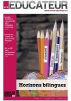 Horizons bilingues : dossier