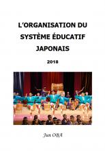 L'organisation du système éducatif japonais 2018
