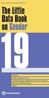 The little data book on gender 2019