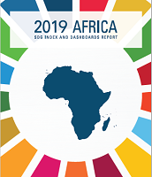 Africa SDG index and dashboard report