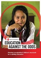 Education against the ODDS : meeting marginalised children's demands for a quality education