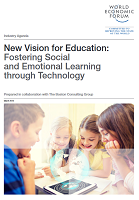 New vision for education : fostering social and emotional learning through technology