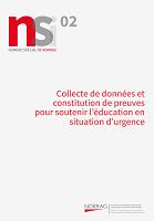 n° 2 - juillet 2019 - Collecte de données et constitution de preuves pour soutenir l'éducation en situation d'urgence