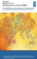 Rapport sur le développement humain 2019 - Au-delà des revenus, des moyennes et du temps présent : les inégalités de développement humain au XXIe siècle