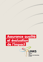 Assurance qualité et évaluation de l'impact : LINKS: Learning from Innovation and Networking in STEM
