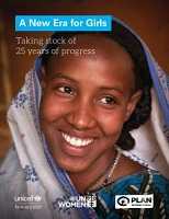 A new era for girls taking stock of 25 years of progress