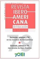 vol. 79, n° 1 - janvier-avril 2019 - Exclusión, pobreza y TIC en las escuelas de Iberoamérica