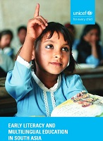 Early literacy and multilingual education in South Asia 2019
