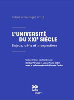 L'université du XXIe siècle : enjeux, défis et prospectives