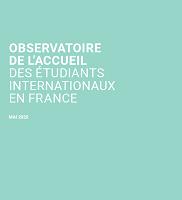 Observatoire de l'accueil des étudiants internationaux en France