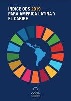 Índice ODS 2019 para América Latina y El Caribe
