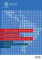¿Qué se espera que aprendan los estudiantes de América Latina y el Caribe? Análisis curricular del Estudio Regional Comparativo y Explicativo (ERCE 2019)