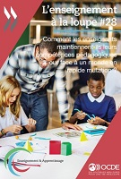 n° 28 - 2019 - Comment les enseignants maintiennent-ils leurs compétences pédagogiques à jour face à un monde en rapide mutation ?
