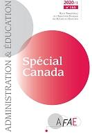 n°165 - mars 2020 - Spécial Canada