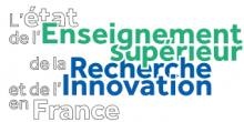 L'état de l'enseignement supérieur et de la recherche et de l'innovation en France 2020