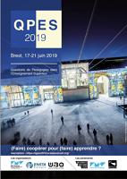 """(Faire) coopérer pour (faire) apprendre ? : Actes du colloque """"QPES 2019 : Questions de pédagogies dans l'enseignement supérieur"""""""