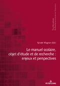 Le manuel scolaire, objet d'étude et de recherche : enjeux et perspectives