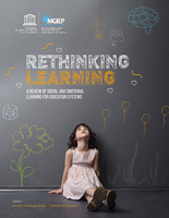 Rethinking learning: a review of social and emotional learning for education systems