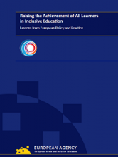 Raising the achievement of all learners in inclusive education: lessons from european policy and practice