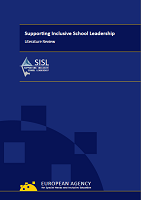 Supporting inclusive school leadership: literature review